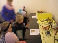 wystawa nie tylko dla najmłodszych