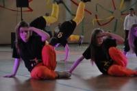 XII Turniej Tańca Nowoczesnego
