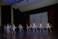 Balet z Łęcznej na scenie w Lublinie