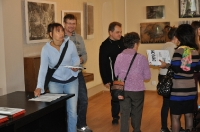 DZIK - otwarcie wystawy w Kącie działań twórczych CK-ODK