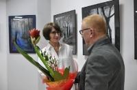 Katarzyna Jagiełło - wernisaż wystawy