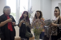 Olga Daniliuk - wystawa akwareli