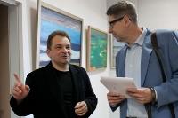 VII Biennale Sztuk Plastycznych Łęczna 2018