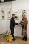 Wernisaż wystawy Agnieszki Wróblewskiej