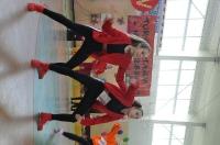 XV Turniej Tańca Nowoczesnego o Puchar Burmistrza Łęcznej