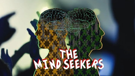 THE MIND SEEKERS